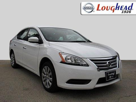 2014 Nissan Sentra for sale in Swarthmore PA