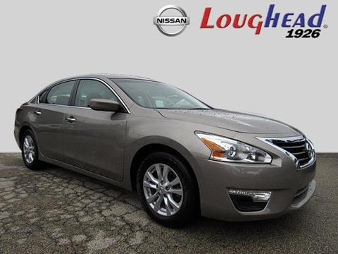 2014 Nissan Altima for sale in Swarthmore PA