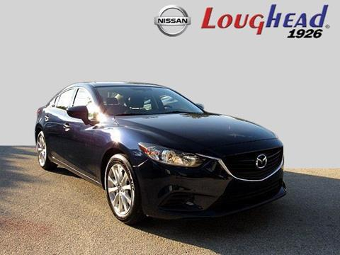 2016 Mazda MAZDA6 for sale in Swarthmore, PA