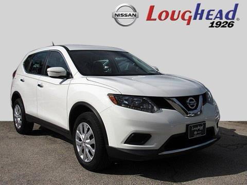 2015 Nissan Rogue for sale in Swarthmore PA