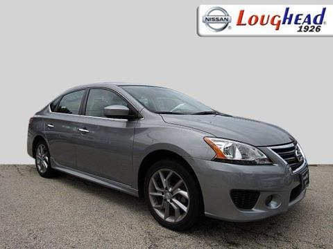 2014 Nissan Sentra for sale in Swarthmore, PA