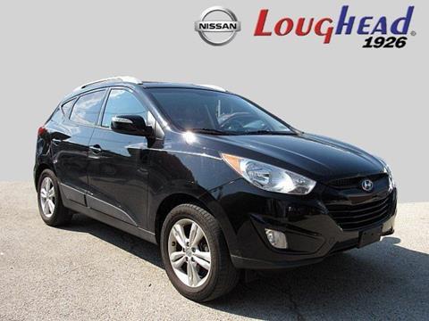 2013 Hyundai Tucson for sale in Swarthmore PA