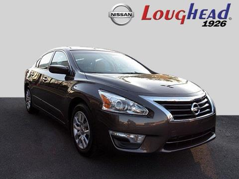 2015 Nissan Altima for sale in Swarthmore PA