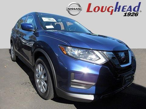 2017 Nissan Rogue for sale in Swarthmore, PA