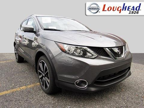 2017 Nissan Rogue Sport for sale in Swarthmore, PA