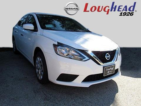 2017 Nissan Sentra for sale in Swarthmore, PA