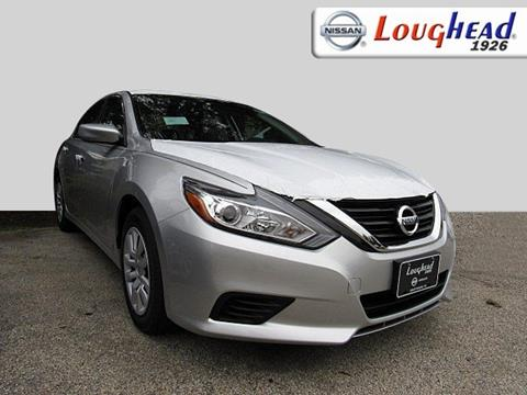 2018 Nissan Altima for sale in Swarthmore, PA