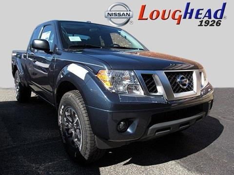 2018 Nissan Frontier for sale in Swarthmore, PA
