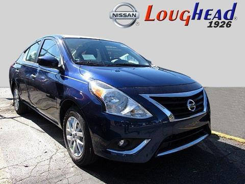 2018 Nissan Versa for sale in Swarthmore, PA