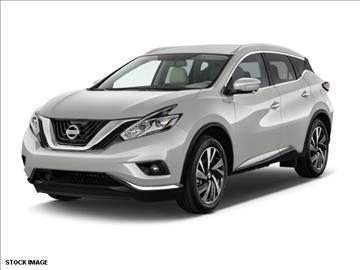 2015 Nissan Murano for sale in Swarthmore, PA