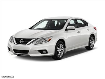 2016 Nissan Altima for sale in Swarthmore, PA