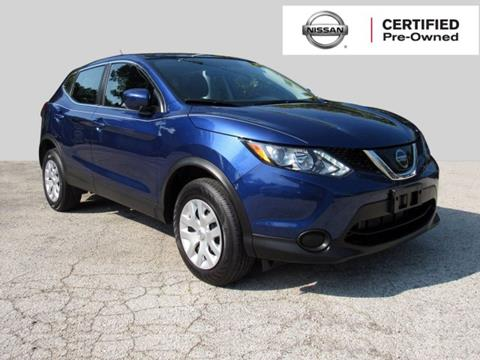2019 Nissan Rogue Sport for sale in Swarthmore, PA