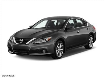 2017 Nissan Altima for sale in Swarthmore, PA