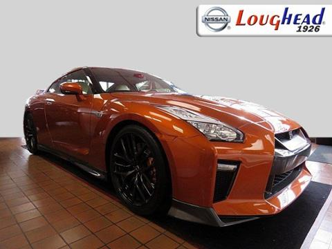 2017 Nissan GT-R for sale in Swarthmore, PA