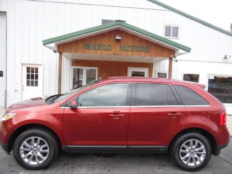 2014 Ford Edge for sale in Perham, MN