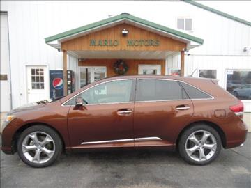 2013 Toyota Venza for sale in Perham, MN