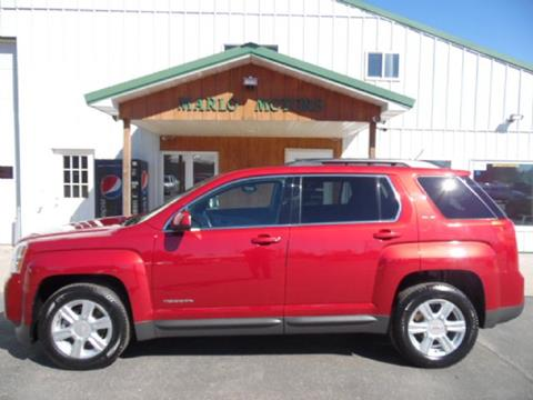 2015 GMC Terrain for sale in Perham MN
