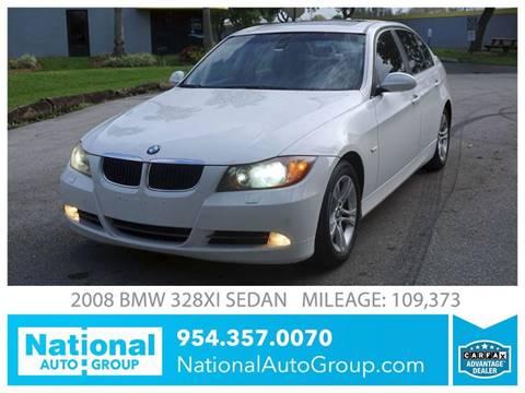 2008 BMW 3 Series for sale in Davie, FL