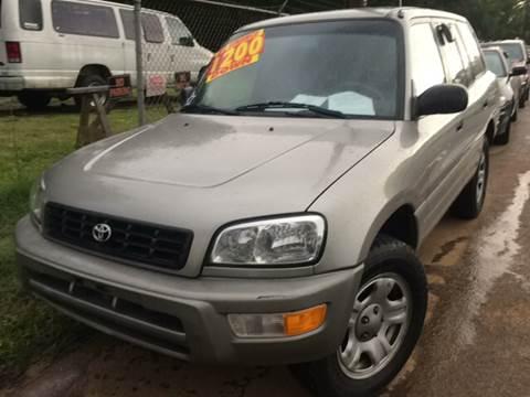 2000 Toyota RAV4 for sale in Buford, GA