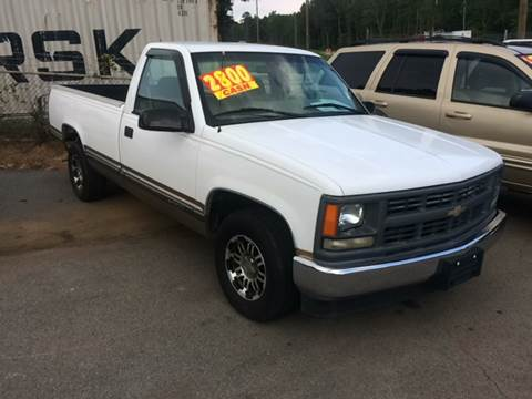 1997 Chevrolet C/K 1500 Series for sale in Buford, GA