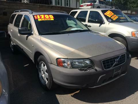 2002 Volvo XC for sale in Buford, GA