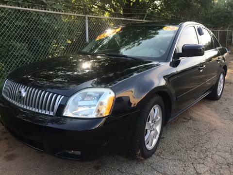 2006 Mercury Montego for sale in Buford, GA