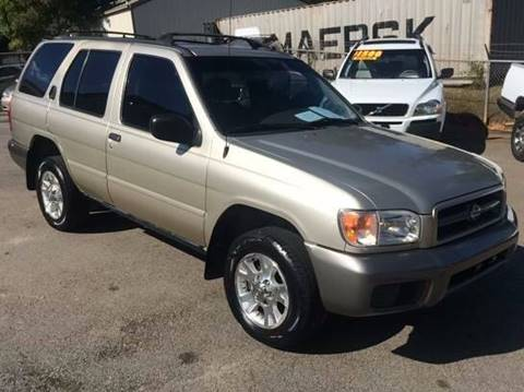 2000 Nissan Pathfinder for sale in Buford, GA