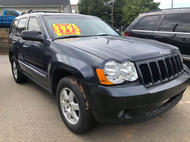 2010 Jeep Grand Cherokee For Sale At KAR KINGDOM In Buford GA