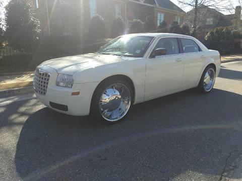 2008 Chrysler 300 for sale in Buford, GA