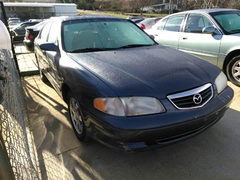 2002 Mazda 626 for sale in Buford, GA