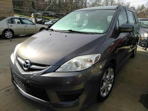 2010 Mazda MAZDA5 for sale in Buford, GA