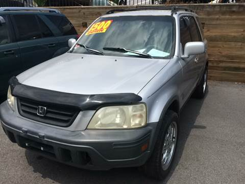 1999 Honda CR-V for sale in Buford, GA