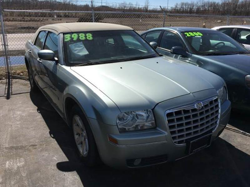2006 chrysler 300 touring 4dr sedan in cahokia il