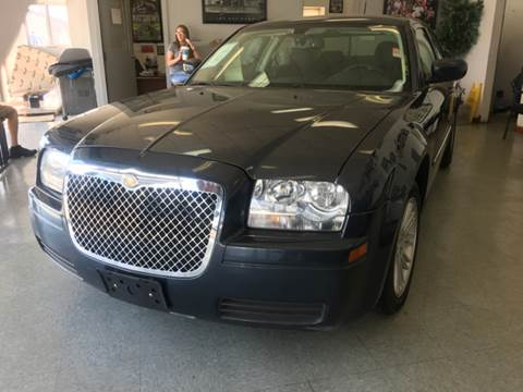 2008 Chrysler 300 for sale in Cahokia, IL
