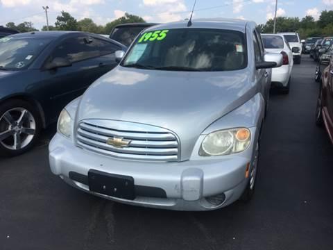 2011 Chevrolet HHR for sale in Cahokia, IL