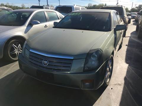 2005 Cadillac CTS for sale in Cahokia, IL
