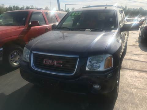 2004 GMC Envoy XUV for sale in Cahokia, IL
