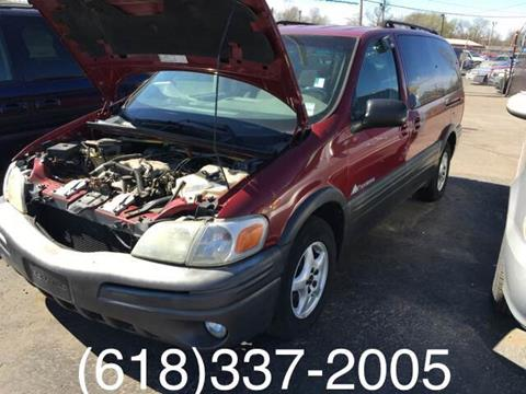 2004 Pontiac Montana for sale in Cahokia, IL