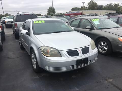 2008 Pontiac G5 for sale in Cahokia, IL