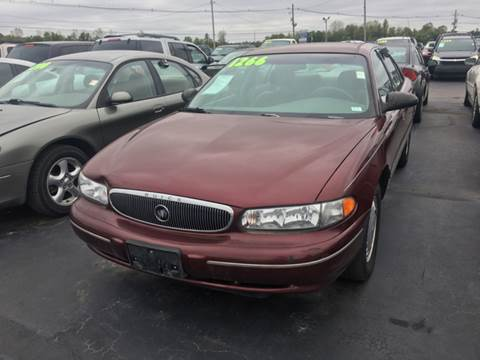 1999 Buick Century for sale in Cahokia, IL