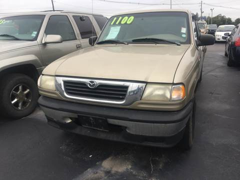 1999 Mazda B-Series Pickup for sale in Cahokia, IL