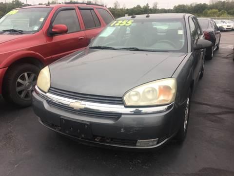 2004 Chevrolet Malibu Maxx for sale in Cahokia, IL