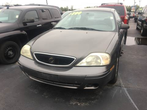 2005 Mercury Sable for sale in Cahokia, IL