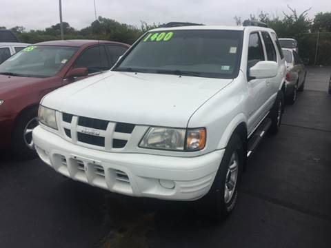 2004 Isuzu Rodeo for sale in Cahokia, IL