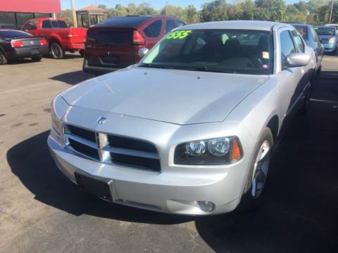 2010 Dodge Charger for sale in Cahokia, IL