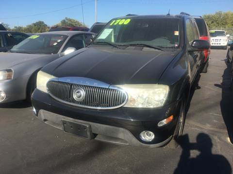 2004 Buick Rainier for sale in Cahokia, IL