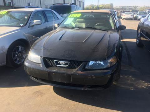 2003 Ford Mustang for sale in Cahokia, IL