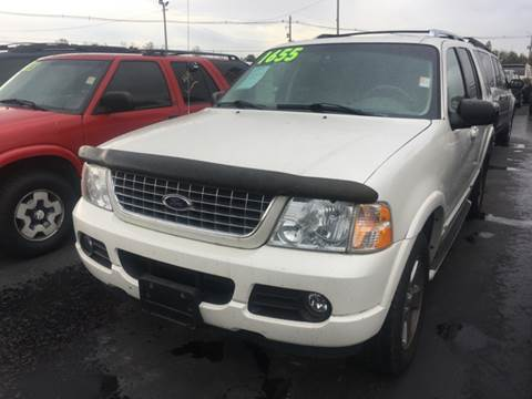 2003 Ford Explorer for sale in Cahokia, IL