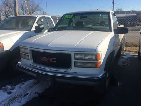 2000 GMC C/K 3500 Series for sale in Cahokia, IL