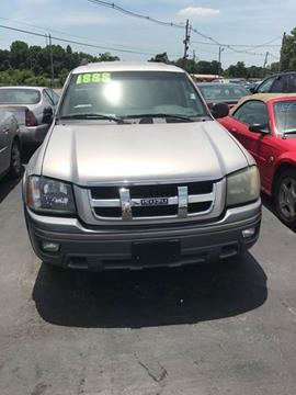 2004 Isuzu Ascender for sale in Cahokia, IL